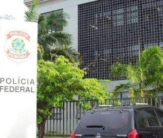 Suspensão do atendimento ao público na Polícia Federal de Alagoas