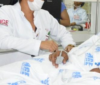 Hospital Geral do Estado registra 366 atendimentos nessa segunda-feira (16)