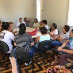 Economia Solidária: Prefeitura discute ampliação de espaços