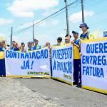 Trabalhadores dos Correios realizam assembleia geral nesta terça-feira, 3