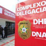 Operação policial prende homicidas no Vergel do Lago e Trapiche da Barra