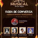 Studio Vinil realiza a 2ª edição da Mostra Musical Edição Reggae em Maceió
