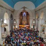 Em nota, Arquidiocese de Maceió anuncia suspensão de procissões e eventos