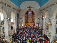 Wanderlan Velozo / Pascom Arquidiocese de Maceió