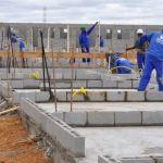 TRT/AL homologa acordo que possibilita paralisação no setor da construção civil