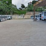 Rodoviários da Veleiro em Rio Largo paralisam atividades