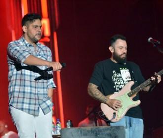 Jorge e Mateus farão show ao vivo pela internet no próximo sábado