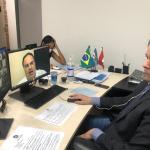 Câmara Municipal de Maceió prorroga teletrabalho e sessões virtuais até o dia 5 de maio