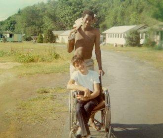 'Crip Camp': A luta por direitos para deficientes físicos nos EUA
