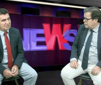 Presidente do TJ/AL fala sobre o regime de teletrabalho em entrevista a TV Cidadã
