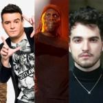 Marcos e Belutti, Jão, Sepultura: Confira as lives desta quarta-feira (29)