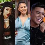 Ludmilla, Simone e Simaria, Felipe Araújo e muito mais; confira os horários das lives desta sexta-feira (24)