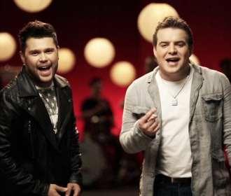 Show de Marcos e Belutti é destaque desta sexta de quarentena