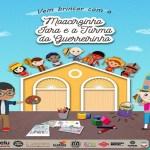 Arquivo público lança conteúdo infantil para download durante isolamento social em Alagoas