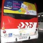 Sinturb lança campanha em prevenção ao Coronavírus no transporte público