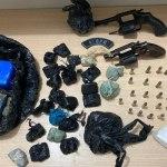 Acusado de matar adolescente de 14 anos é preso na Chã da Jaqueira