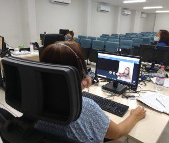 Secretaria de Saúde de Maceió implanta central de teleorientação a usuários