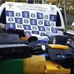 Polícia Civil prende homem por fraudes contra a Previdência Social em Arapiraca