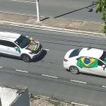 Carreata pró-Bolsonaro e contra governadores acontece em Maceió