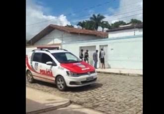 Empresário desaparecido há quatro meses é encontrado em cativeiro em Arapiraca