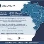 Maceió: Pesquisa de testagem da população chega à 3ª fase neste domingo