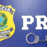 Procurado pela Justiça pelo crime de homicídio é preso em São Sebastião