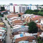 Estudos de impactos na superfície dos bairros  em Maceió são concluídos