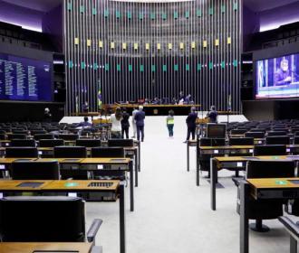 MP que possibilita regulamentação da Lei Aldir Blanc é aprovada