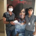 Senai doa 350 protetores faciais para alunos da Uncisal que cumprem estágio curricular obrigatório
