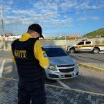 Balanço: SMTT autua 486 veículos por descumprirem decreto