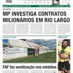 MP INVESTIGA CONTRATOS MILIONÁRIOS EM RIO LARGO