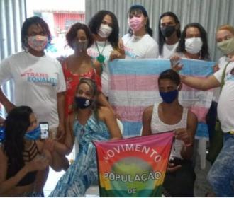 Projeto se prepara para iniciar segunda etapa de curso profissionalizante para transexuais e travestis em Maceió