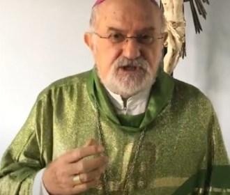Arquidiocese se reunirá com autoridades sanitárias para discutir futura reabertura das igrejas