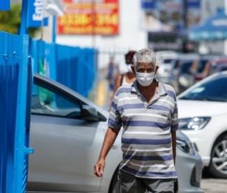 Governo reforça necessidade de uso de máscara durante a reabertura econômica em AL