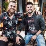 Zé Neto, dupla de Cristiano, se recupera da Covid-19: 'Não é fácil'