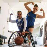 Atletas de seleção buscam parcerias para se manterem em forma