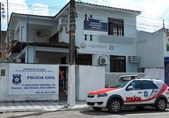 Acusado de estuprar crianças em São Paulo é preso em Coruripe