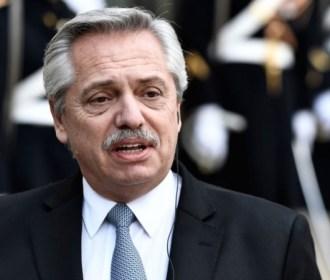 Embaixador da Argentina diz que Fernández quer encontro com Bolsonaro