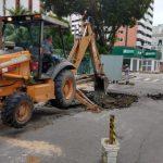 Obra da Casal na Pajuçara melhora esgotamento sanitário da região