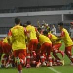 CRB bate o CSA por 1 a 0 e retoma hegemonia com o título do Campeonato Alagoano