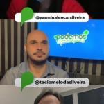 Em live, pré-candidatos do Podemos  falam de juventude, evasão escolar, primeiro emprego e pandemia