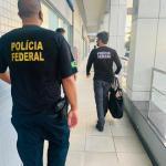 PF cumpre mandados em Alagoas na 72ª Fase da Operação Lava Jato