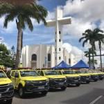 Governo fortalece Segurança Pública com investimento de mais de R$ 143 milhões