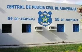 Justiça de Goiás decreta preventiva de acusado de homicídio foragido e preso em Arapiraca