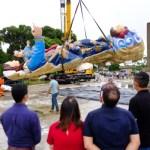 Governo entrega obra do Alto do Santo Cruzeiro nesta quinta-feira (06) no Pilar