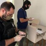 Foragido acusado de roubo e receptação é preso no centro de Maceió