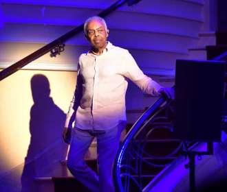 Gilberto Gil diz que começou a notar racismo na adolescência
