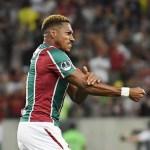 CRB anuncia contratação do atacante Pablo Dyego