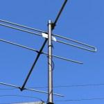 Equatorial orienta para os cuidados na hora de instalar antenas