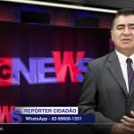 TV Cidadã e TV Tribunal AL firmam parceria para transmissão de matérias